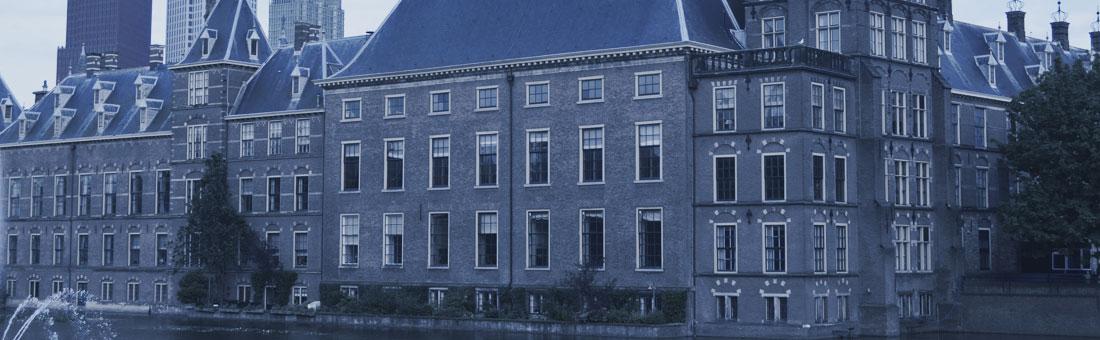 EPPA Politiekadvies, lobby en strategische communicatie Den Haag