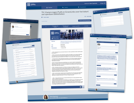 EPPA Portal